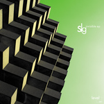SLG - Invisible EP (Front Cover)