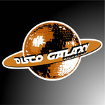 VARIOUS - Disco Galaxy Housemusic Sampler (Front Cover)