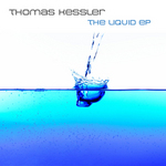 KESSLER, Thomas - The Liquid EP (Front Cover)