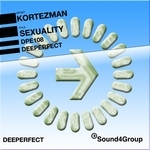 KORTEZMAN - Sexuality (Front Cover)