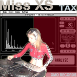 MISS XS - Tax (Front Cover)