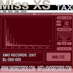MISS XS - Tax (Back Cover)