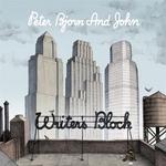 PETER BJORN & JOHN - Writer's Block (Front Cover)