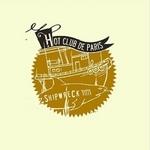 HOT CLUB DE PARIS - Shipwreck (Front Cover)