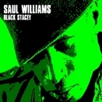 WILLIAMS, Saul - Black Stacey (Front Cover)