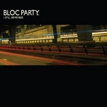 BLOC PARTY - I Still Remember (Front Cover)