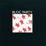 BLOC PARTY - Bloc Party (Front Cover)