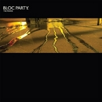 BLOC PARTY - The Prayer (Front Cover)