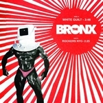 BRONX, The - White Guilt (Front Cover)