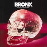 BRONX, The - History's Stranglers (Front Cover)
