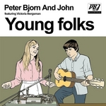 PETER BJORN & JOHN - Young Folks (Front Cover)