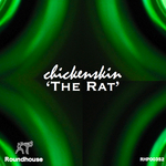 CHICKENSKIN - The Rat (Front Cover)