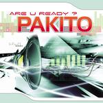 PAKITO - Are U Ready? (Front Cover)