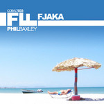 BAXLEY, Phil - Fjaka (Front Cover)