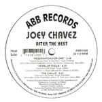 CHAVEZ, Jose - After The Heart (Front Cover)