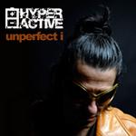 DEHUGO - Unperfect I (Front Cover)