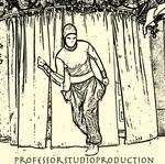 PROFESSOR MORRIARTI - Pathetic Club (Front Cover)