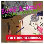 BURP & POUT - Village People EP (Front Cover)