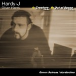 HARDY J/OLIVER HARDT - Creature (Front Cover)