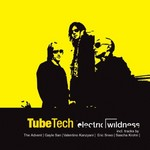TUBE TECH - Electric Wildness (Front Cover)