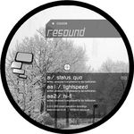 RESOUND - Lightspeed (Front Cover)