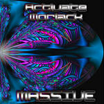 ACTIVATE MORLACK - Massive (Back Cover)