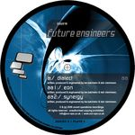FUTURE ENGINEERS - Dialect (Front Cover)