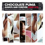 CHOCOLATE PUMA - Always & Forever (remixes) (Front Cover)
