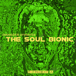 AYBEE/ORION 70 - The Soul Bionic (Front Cover)