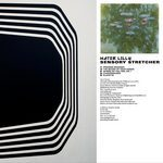 WATER LILLY - Sensory Stretcher (Front Cover)