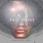 OKSAV, Amil - Circle Of Life (Front Cover)