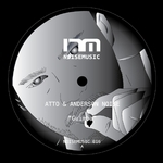 ATTO/ANDERSON NOISE - Noisemusic 016 (Front Cover)
