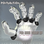 PORTYACTION - Put Your Hands Up (Front Cover)