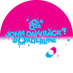 DAHLBACK, John - Borderline EP (Front Cover)