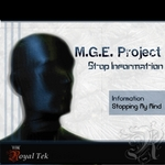 MGE PROJECT - Stop Information (Back Cover)