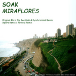 SOAK - Miraflores (Front Cover)