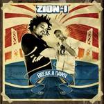ZION I - Break A Dawn (Front Cover)