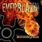 KROSFYAH - Everblazin (Front Cover)
