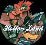 SNEAK THIEF - The Hollow Land (Front Cover)