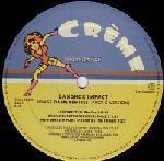 BANGKOK IMPACT - Junge Dame (remixes) (Front Cover)