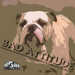 WISEMEN, The - Bad Attitude (Front Cover)
