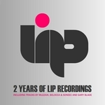 VARIOUS - 2 Years Of LIP Recordings (continuous mix) (Front Cover)