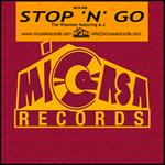 WISEMEN, The - Stop N Go (Front Cover)