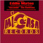 WISEMEN, The - Gozondo (remixes) (Front Cover)