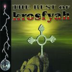 KROSFYAH - The Best Of Krosfyah (Front Cover)