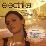 ELLECTRIKA - Sunflower (Front Cover)