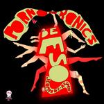 PORNOPHONICS - Uno De Esos (Front Cover)