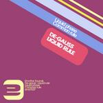 DE GAUSS - Liquid Rule (Front Cover)