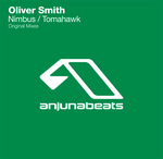 SMITH, Oliver - Nimbus (Front Cover)