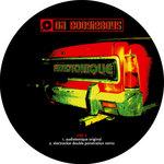 DA BOOGIEBOYS - Audiotonique (Front Cover)